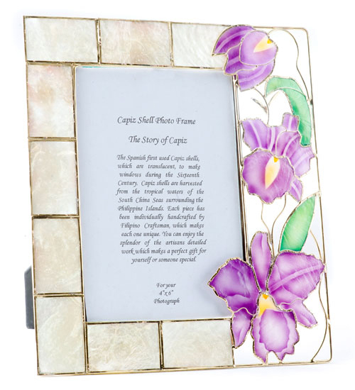 Orchid Frames Collection